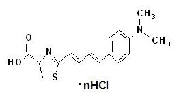 AkaLumine-HCl(AkaLumine盐酸盐)
