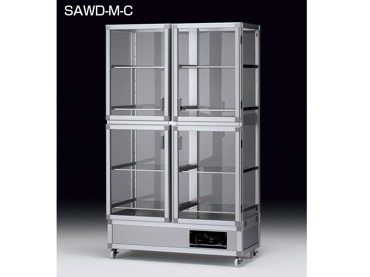 自动除湿大型干燥器SAWD型SAWD-M-C
