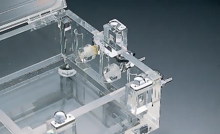 丙烯酸(亚克力/压克力)真空干燥箱UB型