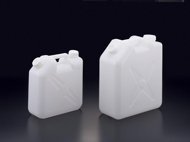 PE两口罐