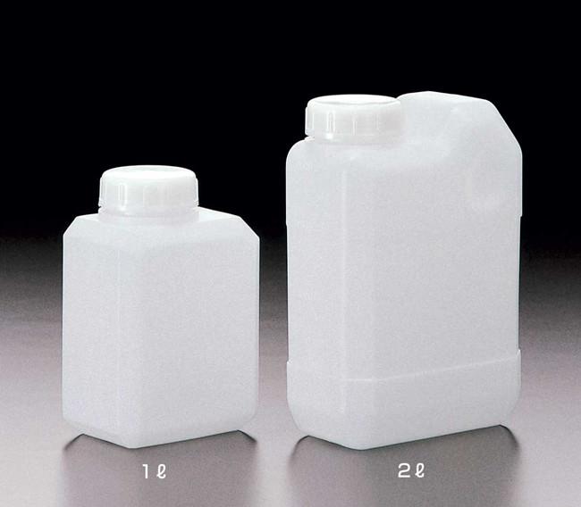 方形广口瓶C型