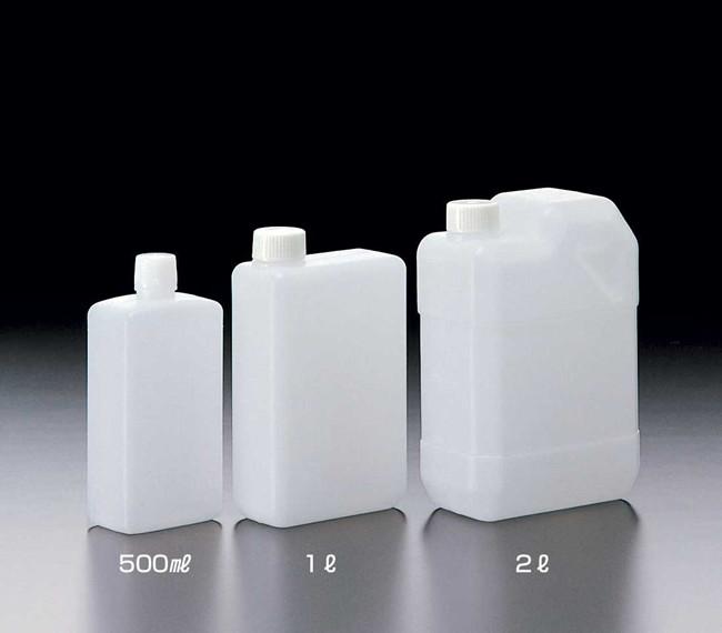 方形瓶B型