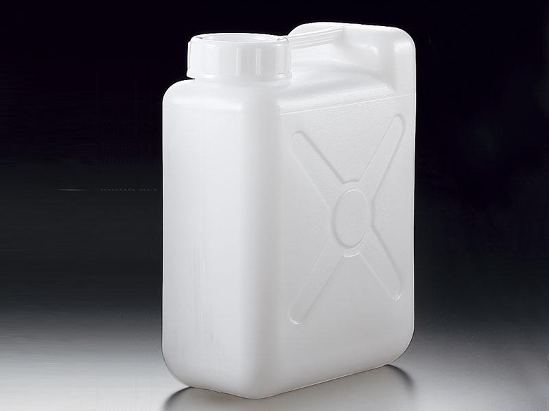 扁平桶容器