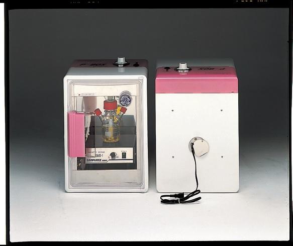 P-BOX个人桌面培养箱