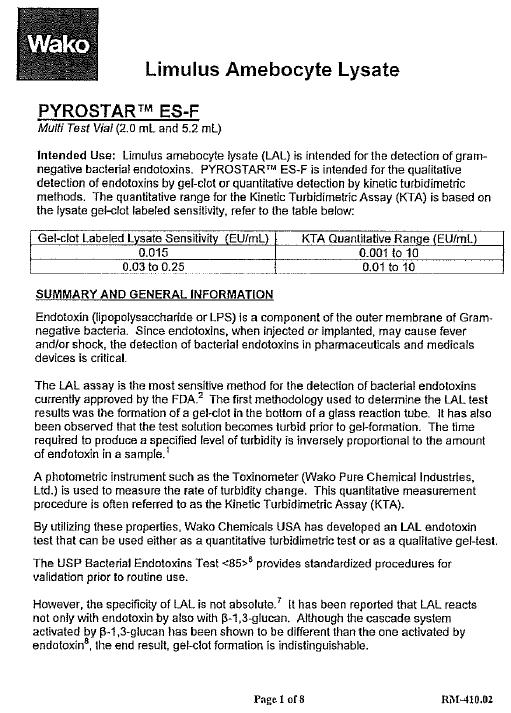 PYROSTAR™ ES-F系列