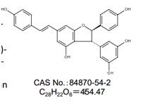 白藜芦醇及其相关产品
