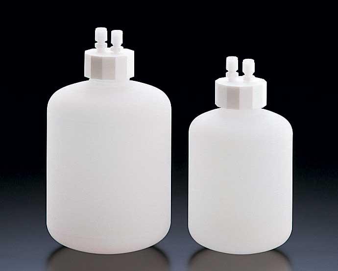 PFA滚塑瓶(带接口)8L